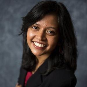 Natasha Mohanty